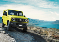 Suzuki Jimny New photo