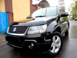 Suzuki Grand Vitara 2.4 Restyling                                             2009