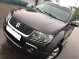 Suzuki Grand Vitara 2.4 OFFICIAL                                            2011