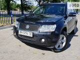 Suzuki Grand Vitara RESTYLING                                             2009