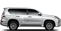 Lexus GX 460 AT Executive